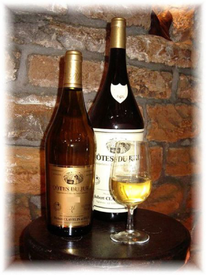 Vin Blanc - Tradition - Magnum - Clavelin